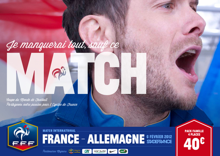 FFF national campaign